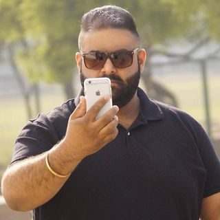 Amar Puwar