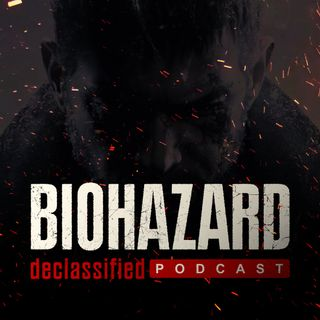 Resident Evil Movie Reboot and Series Discussion | Biohazard Declassified Podcast S3E1
