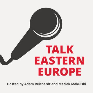 Episode 52: Nord Stream 2 and pipeline politics