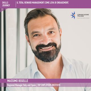 25°SkillsJourney | Il Total Reward Management | Top Employers Institute