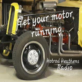 Get Your Motor Running!