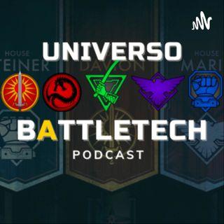 Universo Battletech - Alpha Strike