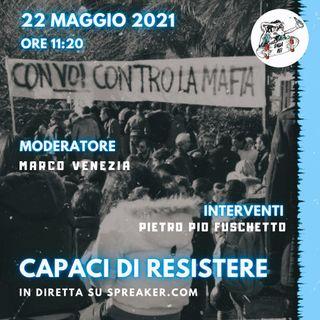 CAPACI DI RESISTERE
