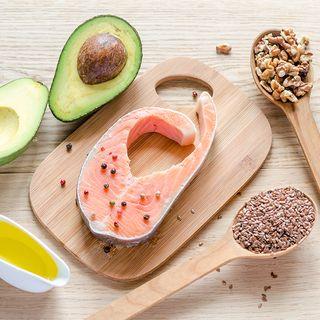 Mangez moins gras ... pour grossir !