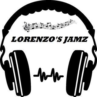 Lorenzo's Jamz Episode 005 - 20210909