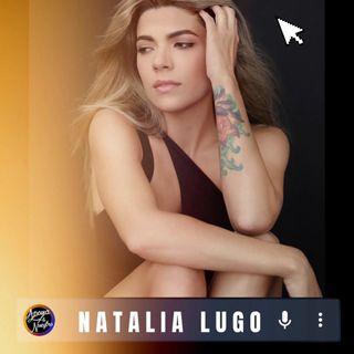 Apoya Lo Nuestro | Natalia Lugo lanza una linea de cosméticos