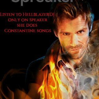 #Constantine Music Podcast