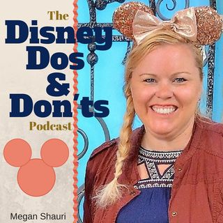The Disney Do's & Dont's Podcast Episode 8: Hidden Mickey's