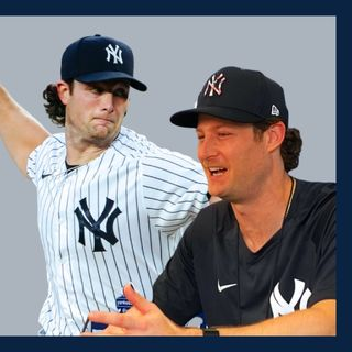 GERRIT COLE arremete contra las GRANDES LIGAS (MLB)