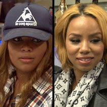 Teairra Mari & Morgan Hardman Interview