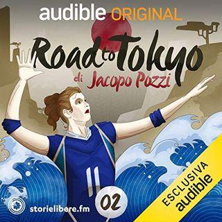 Road to Tokyo. I sacrifici - Jacopo Pozzi