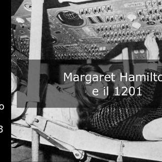 Le storie di Nonno Apollo 093 – Margaret Hamilton e il 1201