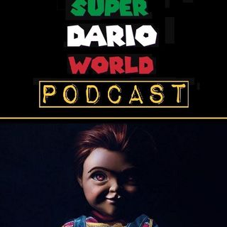 SDW - Ep. 05: Geek Rally & Child's Play