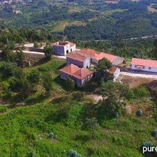 Buy Your Own Village! Near Leiria, Ideal For Eco-village (Or James Bond Baddie)