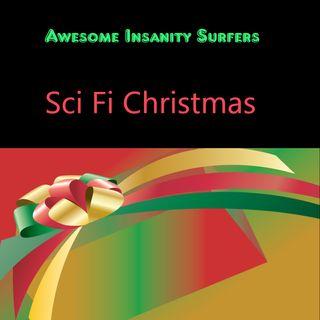 Sci Fi Christmas