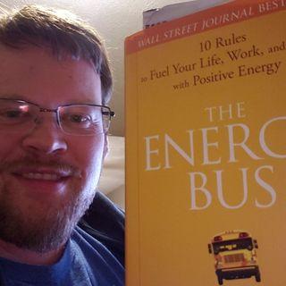 The Sun Solar Energy Bus