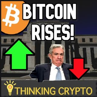 BITCOIN RISES As Fed Continues Unlimited Money Printing - Nasdaq R3 Partnership - YouTube Removes Ripple XRP Channel