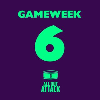 Gameweek 6: Tammy Abraham Time, Rising Son & Woeful Wolves
