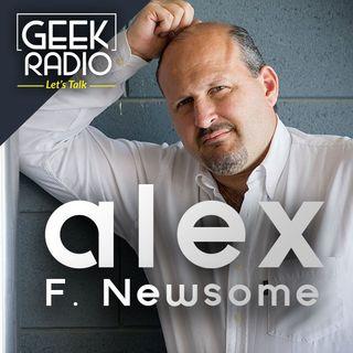 07 PUNTATA | Alex F. Newsome