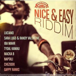 Various Artists -Nice & Easy Riddim