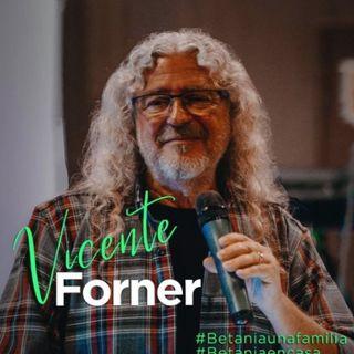 Betania en Casa 21-06-20 Vicente Forner