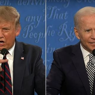 POV Timeout: The Presidential Debate, NBA Finals and more!