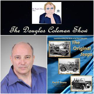 The Douglas Coleman Show w_ Paul Bruno