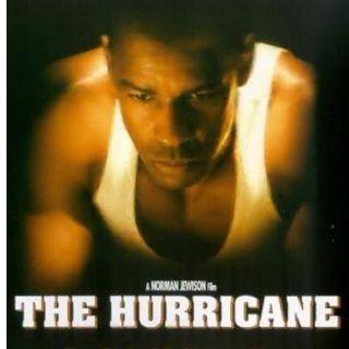 El huracán, un libro, una canción, una película, una vida real