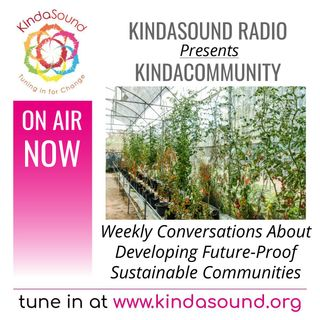 Apprenticeships, Co-Operative Business Structures & Alternative Economies | KindaCommunity Hour