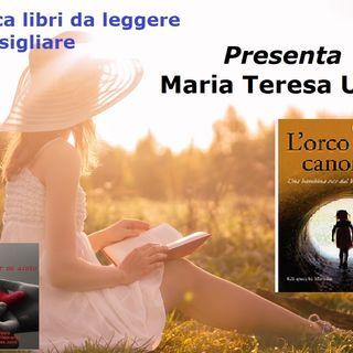 RUBRICA speciale libri: L'ORCO IN CANONICA di Paolo Cendon