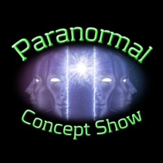 Paranormal Concept Show - Richard Freeman