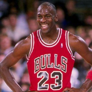 Michael Jordan y The Last Chance causan polémica