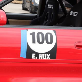 Hux Racing MR2uesday Episode 82
