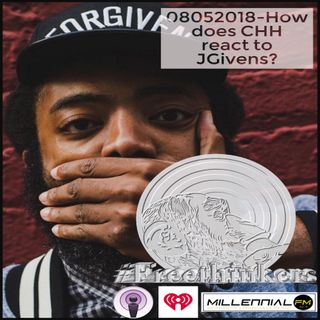 How should CHH React to JGivens? 8.5.18