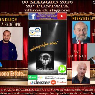Radiografia Scio' - N.28 ultima del 30-05-2020