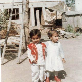 I'm Bihari-VS-Kanti Ishwori and Loyola