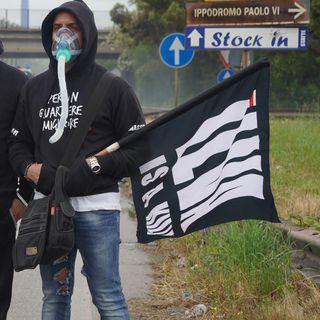 """I martiri di Taranto: """"Famiglie distrutte"""""""