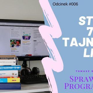 Stos (Stack) – 7+ tajników implementacji LIFO
