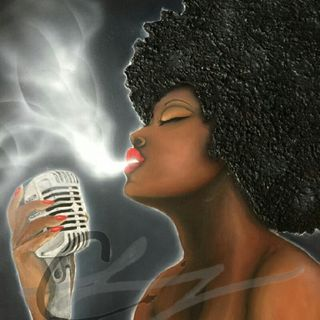 poetic lounge presents BWCW - Sistas with Soul Pt 2