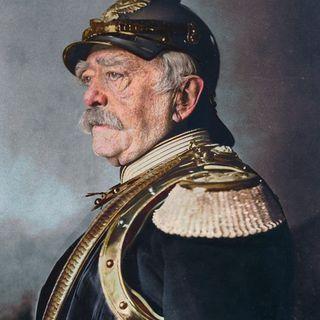 L' unificazione tedesca e l' Imperialismo
