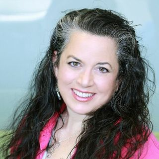 GD Biz Profile: Elisa Camahort Page
