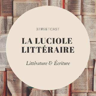 La Luciole Littéraire