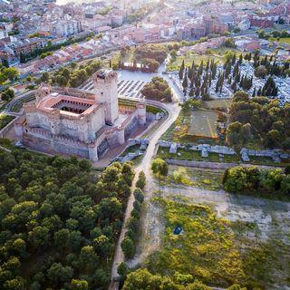 Te damos pistas para que alcances tus metas y conocemos Medina del Campo y su castillo. 7 Días X Delante 02052020.
