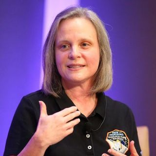 #0088: Alice Bowman on leading a diverse team, facing obstacles + calling a spacecraft 4 billion miles from Earth