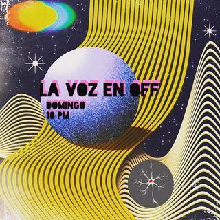 La Voz en Off Disco 70s