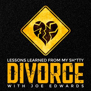 Episode 01: Navigating a Contentious Divorce (AKA - Wake up before you go go)