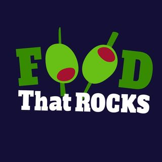 Food That Rocks Returns Better Than EVER!