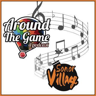 Sonorizziamo il gioco con Sonor Village