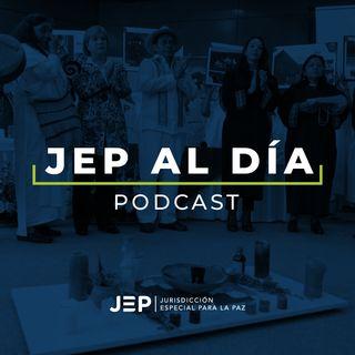 La JEP refuerza su presencia territorial con más de 200 personeros de todo el país