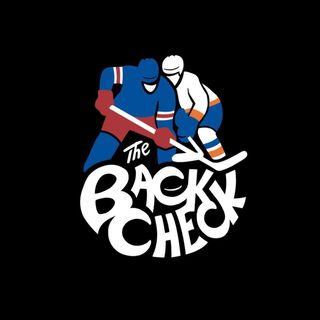 The Backcheck Ep. 31: Rangers Sit 5 Points Behind The Isles, Dan Rosen